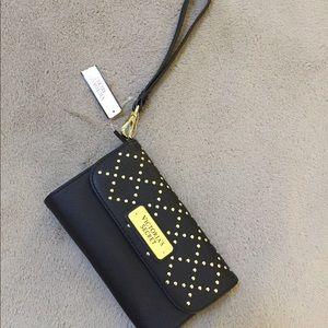 Victoria's Secret Tech Wallet - Phone holder